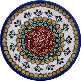 Ceramika Artystyczna Bread & Butter Plate Cobblestone Signature