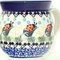 Ceramika Artystyczna Bubble Cup Medium Ladybug