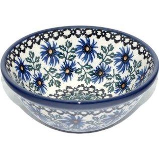 Ceramika Artystyczna Kitchen Bowl Size 1 Periwinkle