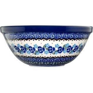 Ceramika Artystyczna Kitchen Bowl Size 2 Sweetheart Rose