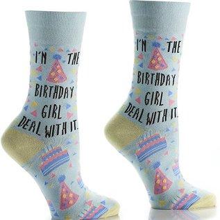 Sox Womens: Birthday