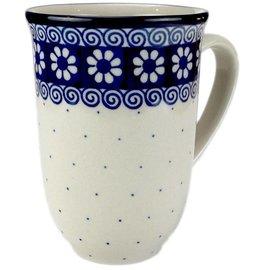 Ceramika Artystyczna Bistro Cup Madison Avenue