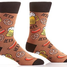 Sox Mens: Beer