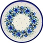 Ceramika Artystyczna Bread & Butter Plate Carnation