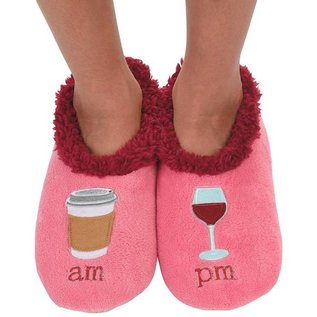 Snoozie AM/PM Pink