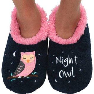 Snoozie Night Owl Navy