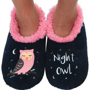 Snoozies Night Owl