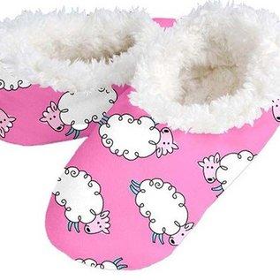 Snoozie Pink Sheep Pink