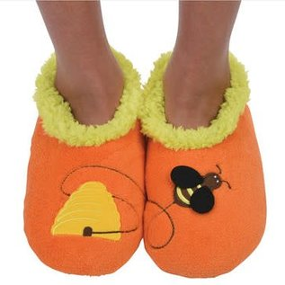 Snoozie Splitz Buzzin' Bee Orange