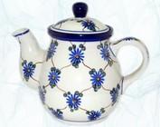 Size 2 Bedtime Teapots