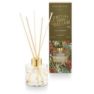 Diffuser, Fresh Balsam
