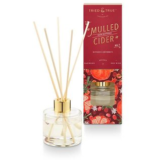 Diffuser, Mulled Cider