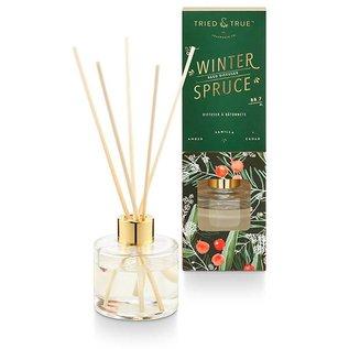 Diffuser, Winter Spruce