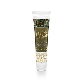Hand Cream, Fresh Balsam