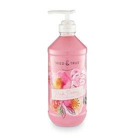 Hand Soap, Pink Peony