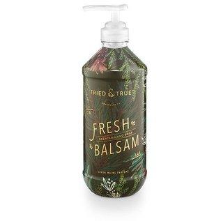 Hand Soap, Fresh Balsam