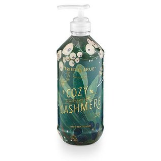 Hand Soap, Cozy Cashmere