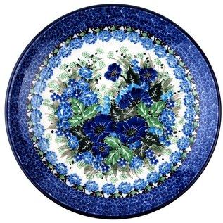 Ceramika Artystyczna Dinner Plate U4575C Signature 3.5
