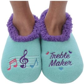 Snoozies Treble Maker