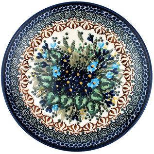 Ceramika Artystyczna Dinner Plate U2957 Signature