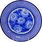 Ceramika Artystyczna Dinner Plate U0423 Signature 4