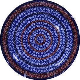 Ceramika Artystyczna Dinner Plate U0086 Signature