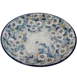 Ceramika Artystyczna Pasta Serving Bowl U4844 Signature 5
