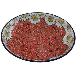 Ceramika Artystyczna Pasta Serving Bowl U4725 Signature 5
