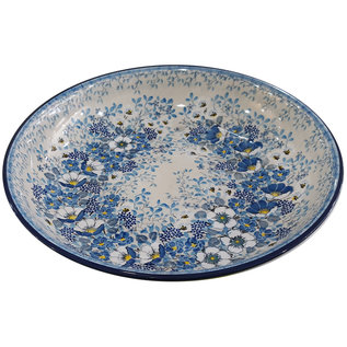 Ceramika Artystyczna Pasta Serving Bowl U4848 Signature 5