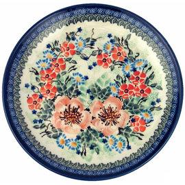 Ceramika Artystyczna Dinner Plate U2189 Signature 4