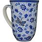 Ceramika Artystyczna Bistro Cup Chintz Dragonfly