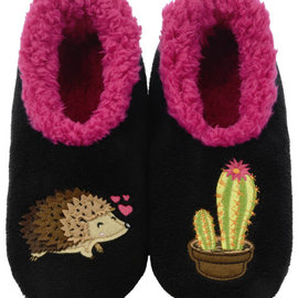 Snoozies Hedgehog Cactus