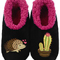 Snoozies Hedgehog Cactus