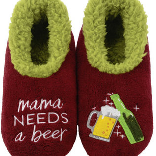 Snoozies Mama Needs A Beer