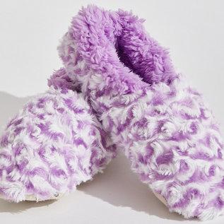 Snoozies Lavender XL