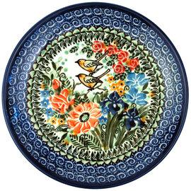 Ceramika Artystyczna Dinner Plate U2542 Signature