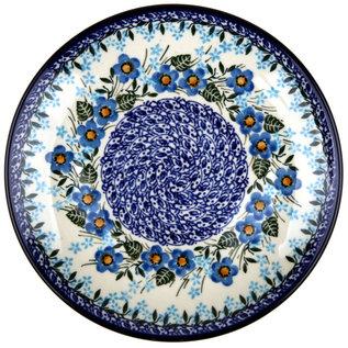 Ceramika Artystyczna Dinner Plate 2277X