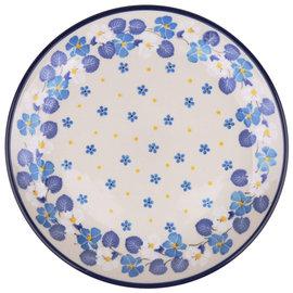 Ceramika Artystyczna Dinner Plate 2351X