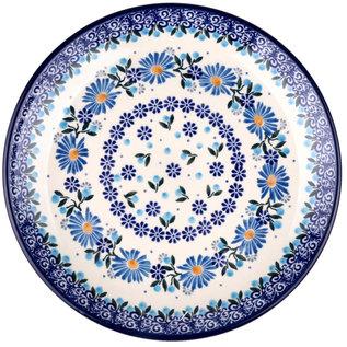 Ceramika Artystyczna Dinner Plate 2392X