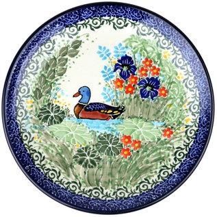 Ceramika Artystyczna Dinner Plate U2735 Signature