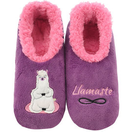 Snoozies Llamaste