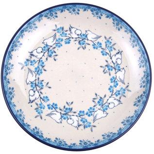 Ceramika Artystyczna Dinner Plate 2323X