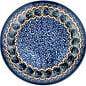 Ceramika Artystyczna Dinner Plate 1513X