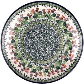 Ceramika Artystyczna Dinner Plate U4836 Signature 3.5