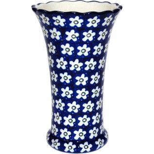 Ceramika Artystyczna Trumpet Vase Size 2 Stephanotis