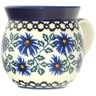 Ceramika Artystyczna Bubble Cup Small Periwinkle