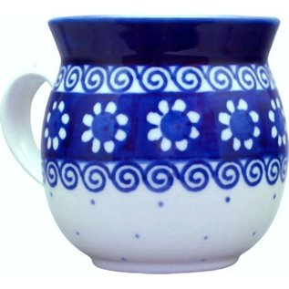 Ceramika Artystyczna Bubble Cup Small Madison Avenue