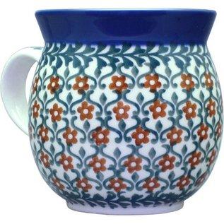 Ceramika Artystyczna Bubble Cup Small Ivy League