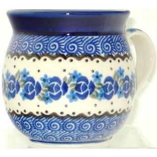 Ceramika Artystyczna Bubble Cup Small Sweetheart Rose