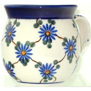 Ceramika Artystyczna Bubble Cup Small Daisy Chain N